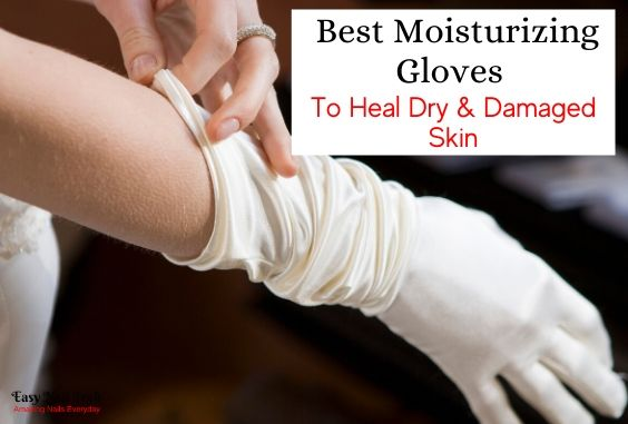 Best Moisturizing Gloves