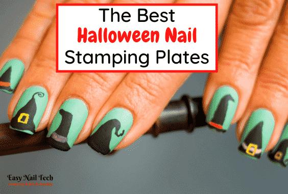 The 5 Best Quality Halloween Nail Stamping Plates 2021